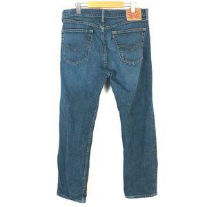 Levi's 505 Jeans 36x32